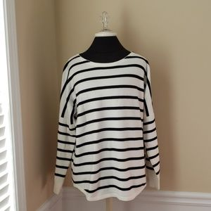 French Connection Size small tunic Sweater